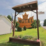 Foto de Maple Leaf Motel