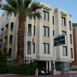 Selge Hotel Lara