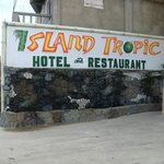 Island Tropic Hotel & Restaurant