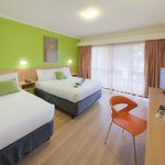 Ibis Styles Alice Springs Oasis
