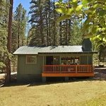 The Aspens Cabins