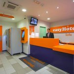 easyHotel Sofia