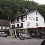Landhotel Ringelsteiner Muhle