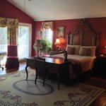                                      Plantation suite