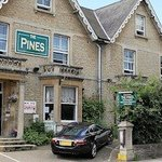 Φωτογραφία: Pines Hotel - Chippenham