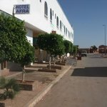 Hotel Afra