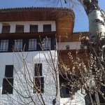 Tirana's Guesthouse - Albaniatrip