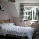 Elm Lodge B&B