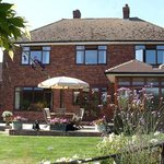 Glebelands Bed and Breakfast