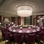  Shang Palace - Private Dining Room