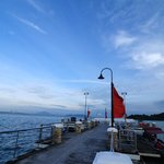  Penang Jetty Entrance