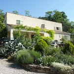Limoux bed and breakfast in the Hothouse