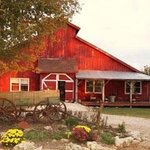 The Barns at Timber Creek
