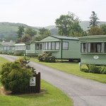 Tynllwyn Caravan and Camping Site