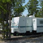 Yellowstone Cabins and RV Parkの写真