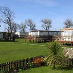 Muswell Manor Holiday Park