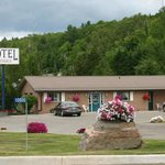 Motel Minden