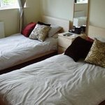 Foto de Ava House Bed & Breakfast