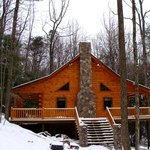 Hocking Hills Serenity Cabins