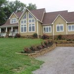 Red Rooster Bed and Breakfast