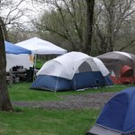 Vel Terra Ranch and Campground