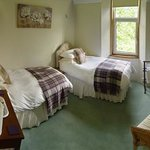 Hutton Lodge Bed and Breakfastの写真
