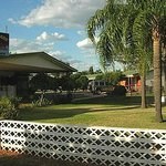 Cobar Crossroads Motel