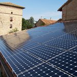  Energia pulita con fotovoltaico