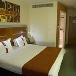 Φωτογραφία: Holiday Inn Express Burton-upon-Trent