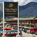 Safari Beach Condo Resortの写真