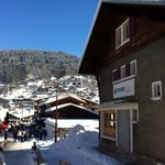 Riders Refuge - Chalet Les Pistes照片
