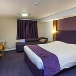 Premier Inn Family/ Twin Room