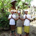 Bali Soe Transport and Tours