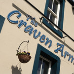 The Craven Armsの写真