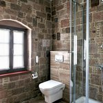 Stone Room Bathroom