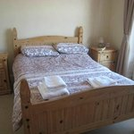 Taldrwst Bed & Breakfast Foto