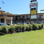Bathurst Explorers Motel Foto