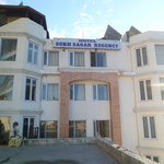                    Hotel Sukhsagar