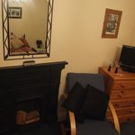 Newlyn Double room