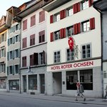Hotel Roter Ochsen