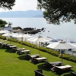 Pellicano D'Oro Beach Hotel
