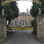Ednam House