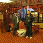 Φωτογραφία: PetroChina Yanshan International Hotel