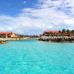  Entry to Bimini Sands Marina