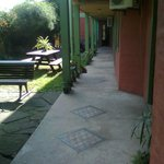Photo of Hostal Del Jardin