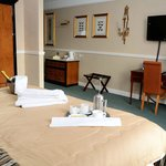 BEST WESTERN Falstaff Hotel Leamington Spa