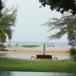 Foto van Wanakarn Beach Resort & Spa