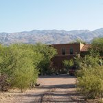 Bilde fra Desert Trails Bed and Breakfast