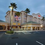 ‪Hampton Inn Orlando/Lake Buena Vista‬