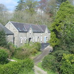 Clynfyw Farm